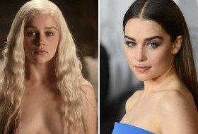 10 hetaste brudarna i Game of Thrones